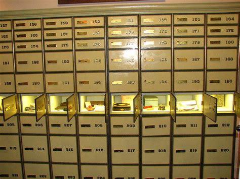 Safe Deposit Box Bank Safe Deposit Boxes