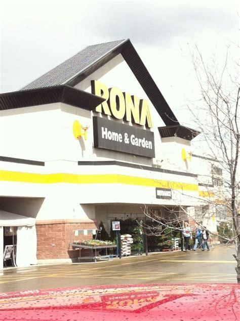 rona home garden hardware stores 2665 32 st ne