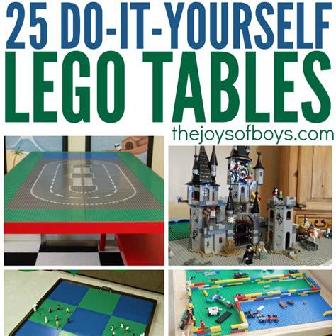 reddit diy lego table unique lego gift ideas for who lego