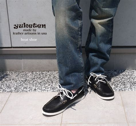 boat shoes loose the boat shoe related shoes thread page 12 styleforum