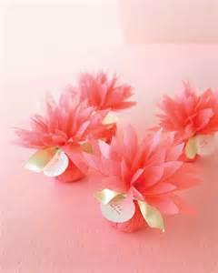 paper flower paper flowers martha stewart