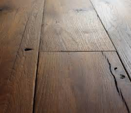 Oak Plank Flooring Reclaimed Oak Wide Planks Mediterranean Hardwood Flooring Other Metro By Vintage