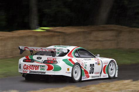 Racing Supra 1997 tom s supra race car supercars net