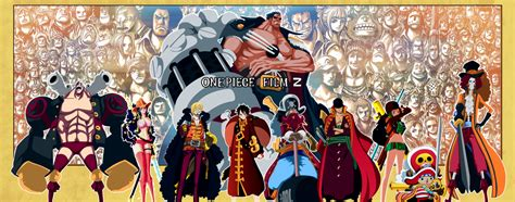 movie one piece film z one piece film z collab by daanitmc on deviantart