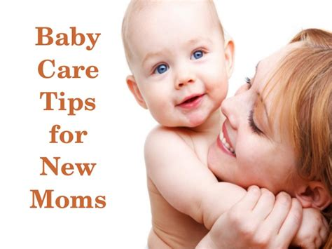 7 Tips On Taking Care Of A Newborn by Baby Care Tips For New