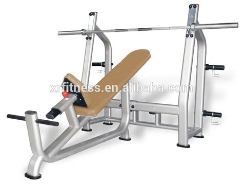 second hand bench press second weights bench 28 images preloved bench press