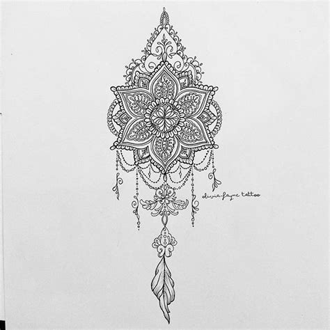 mandala tattoo katalog die besten 17 ideen zu mandala t 228 towierung auf pinterest