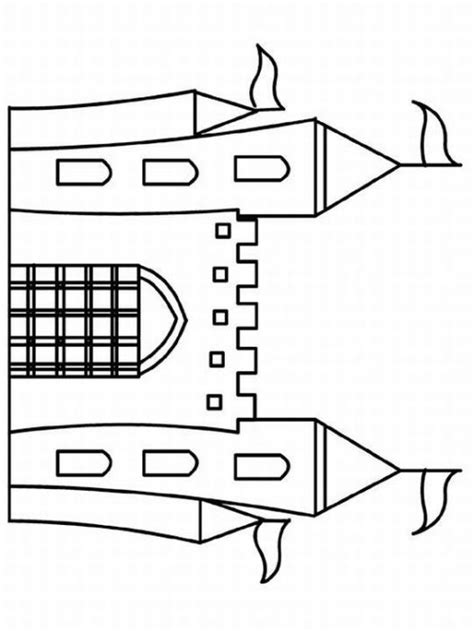 ice castle coloring page castles coloring pages learn to coloring