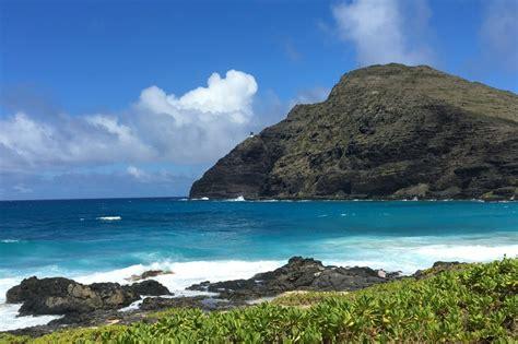 hawaii landscape hawaii