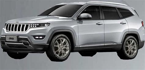 Jeep Grand Update 2020 by Are You Ready For 2020 Jeep Grand Wagoneer 2019 2020