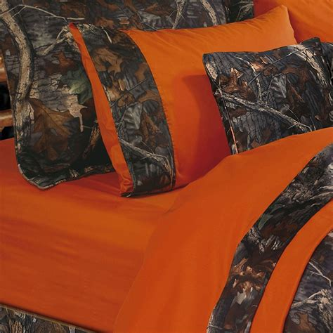 camo bed sheets oak camo camouflage rustic comforter bed set