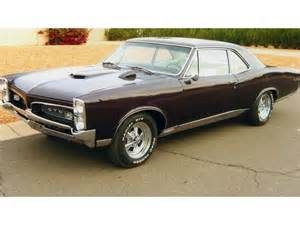 Pontiac Gto Classifieds For 1967 Pontiac Gto 56 Available Page 2