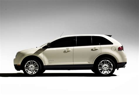 Lincoln Mkx 2008 by 2008 Lincoln Mkx Picture Pic Image