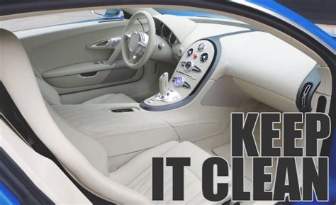 Home Products To Clean Car Interior by 5 Best Car Interior Cleaning Products Incl The Ones We Use