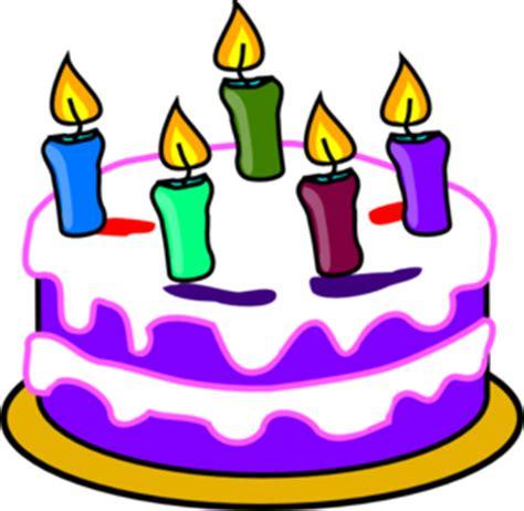 Birthday Clipart Images Free birthday cake clipart free clipart images clipartix