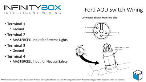 neutral safety infinitybox