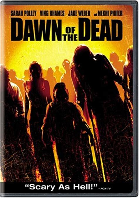 Of The Dead 2004 Dvd Collection Koleksi of the dead 2004 dvd hd dvd fullscreen widescreen and special edition box set