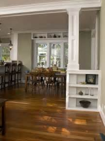 Dining Room Living Room Separation How To Remove Wall Separating Living Room And Kitchen