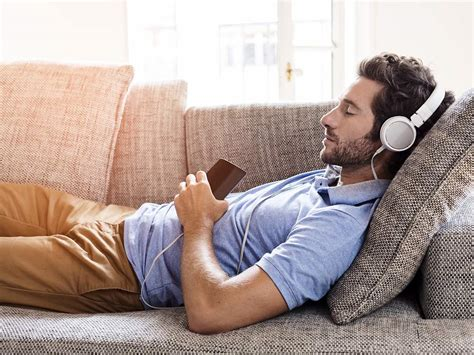 Best Couches To Sleep On by 5 Songs That Are Scientifically Proven To Help You Sleep
