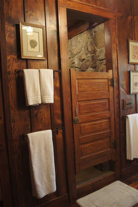 Bathroom Doors Ideas by Reclaimed School Bath Door For Shower Door Rock Shower