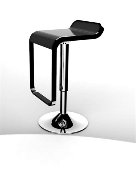 Lem Piston Stool La Palma by Lem Barstool Lem Piston Modern Barstool With Lem Barstool