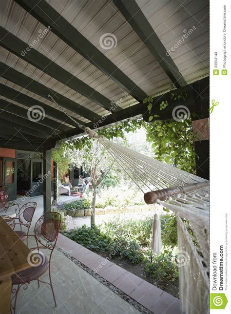 Traditional House Floor Plans veranda and courtyard of mediterranean townhouse stock