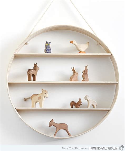 Decorative Wood Wall Shelf by 15 Decorative Wooden Wall Shelves Decoration For House