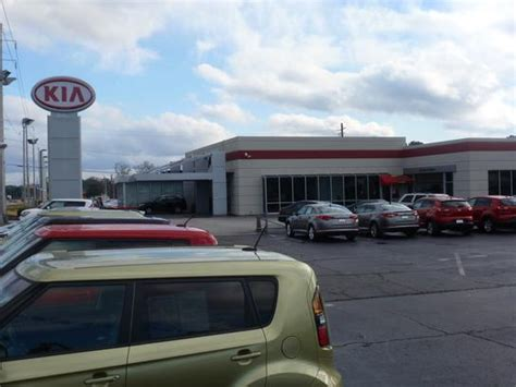 Kia Dealership In Ga Kia Of Augusta Car Dealership In Augusta Ga 30904 5182