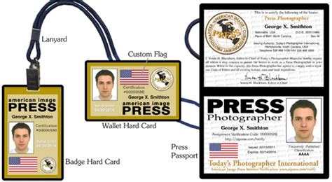 ifpo gold press credentials program