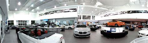 bmw dealership inside vista bmw dealership