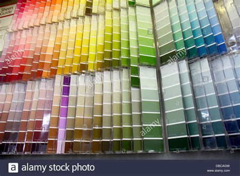 florida hallandale walmart wal mart retail display sale paint stock photo royalty free