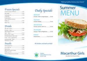 foodservice gateway 187 a strategic approach to menu planning
