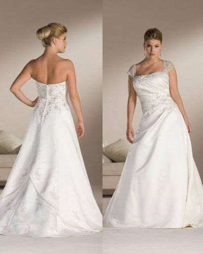 wedding gowns for woman in their forites wedding dress for older and over weight women tips to
