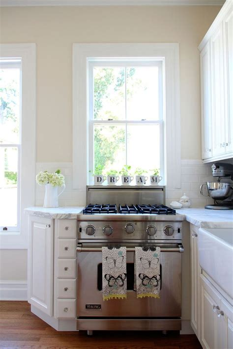 25 best images about kitchen stove window on