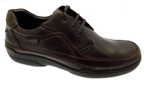 brown leather laces 04k 5621 classic shoe