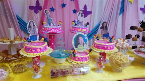 imagenes de fiestas de soy luna decoracion de soy luna para fiesta infantil fotos anime