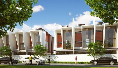 row house joy studio design gallery best design row house design in the philippines joy studio design