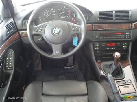 car repair manual download 2002 bmw 530 interior lighting 2002 bmw 5 series 540i sedan black dashboard photo 66557533 gtcarlot com