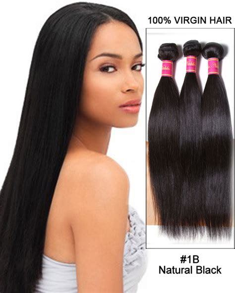black hairstyles with remy hair 16 1b natural black deep wave weave brazilian virgin