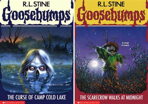 Rlstine 11 Buku 10 goosebumps books that still scare us as adults