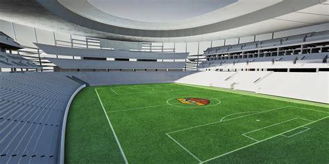 interno juventus stadium nuovo stadio roma interno