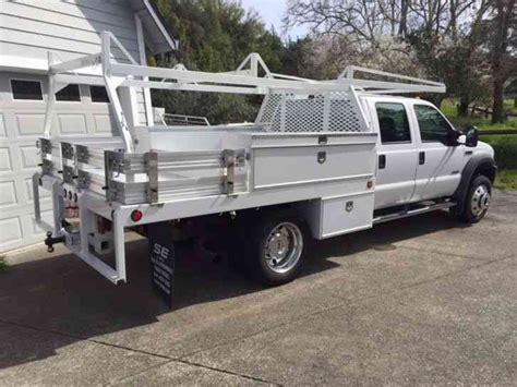 2005 ford truck ford f550 2005 flatbeds rollbacks