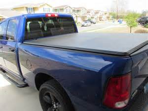 Tonneau Covers Canada Ram 1500 Tri Fold Tonneau 6 6 Bed Cover Review 2014 Dodge Ram