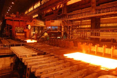 Steel Plant Facilities Sail