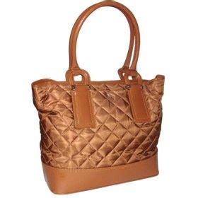 Burberry Icons Quilted Grand Manor Tote by Burberry Quilted Purse