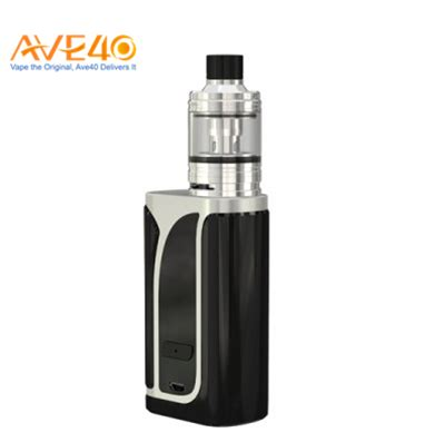 Eleaf Ikuu I80w 3000mah With Melo 4 Starter Kit Vaporizer Authentic new version eleaf ikuun i200 and eleaf ikuun i80 starter kit vaping underground forums an