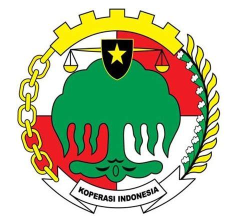 Timbangan Padi Makna Lambang Dan Logo Koperasi Indonesia