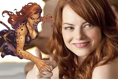 emma stone justice league wonder woman 2 did emma stone turn down villain role
