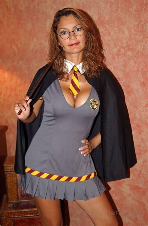 Harry Potter Cosplay Porn - harry potter version gender bender cosplayer ivy95