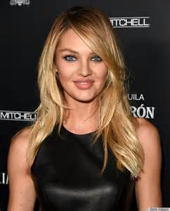 candice swanepoel hair color chrissy teigen is the ultimate on our best